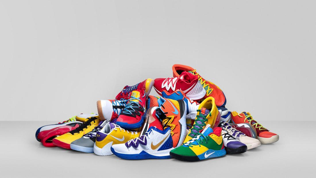 Nikenews sneakers nikebyyou nbaopeningweek2019 hd 1600