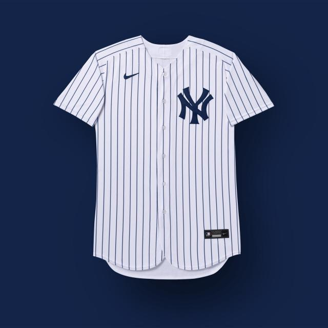 Nike x Major League Baseball Uniforms 2020 Official Images 5