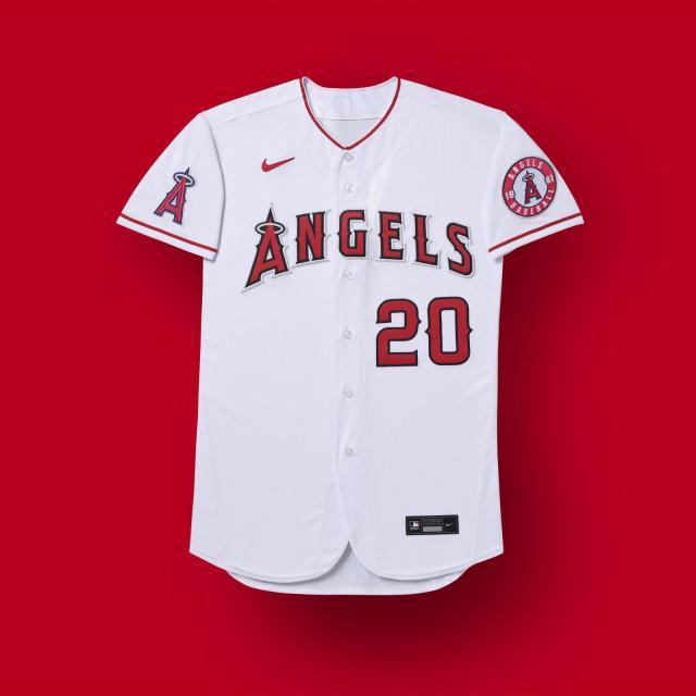 Nike x Major League Baseball Uniforms 2020 Official Images 19