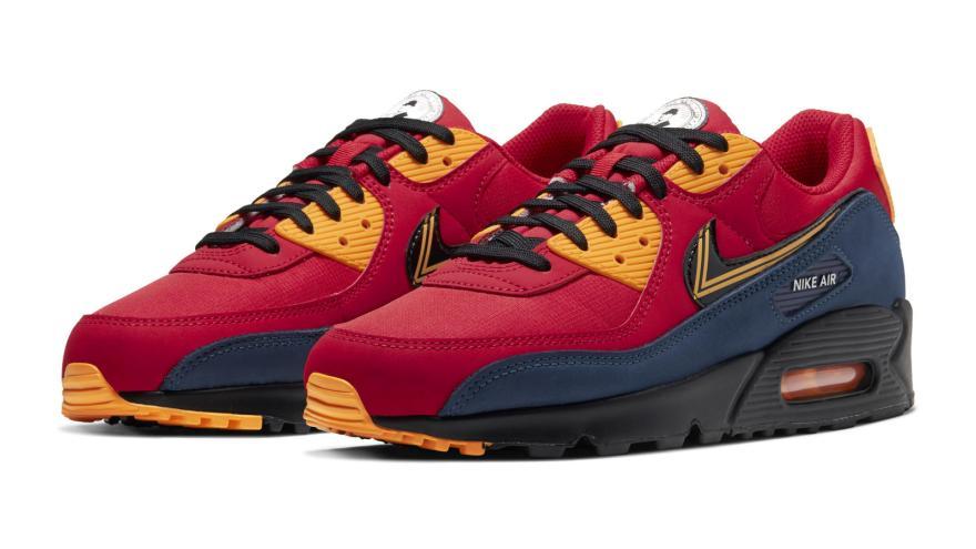 Nike sportswear sp20 air max 90 london 07 hd 1600
