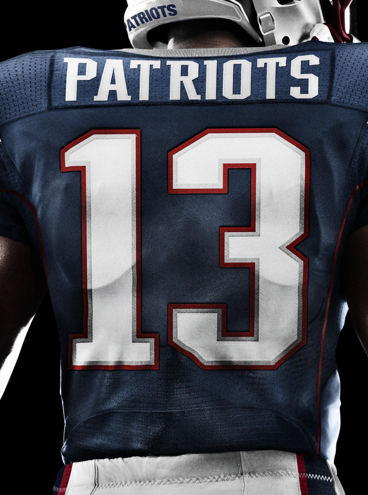 New England Patriots 2012 Nike Football Uniform Nike News