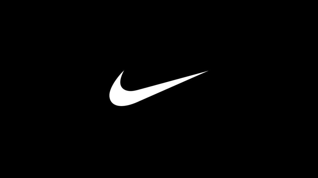 Nike swoosh logo white small original original hd 1600