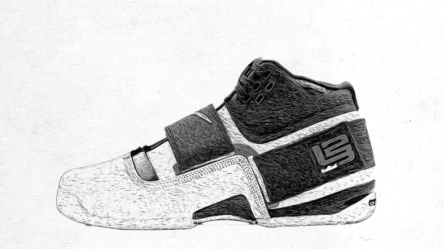 LeBron Soldier History 18