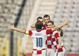 Nike 2020 Croatia National Team Kit - Nike News
