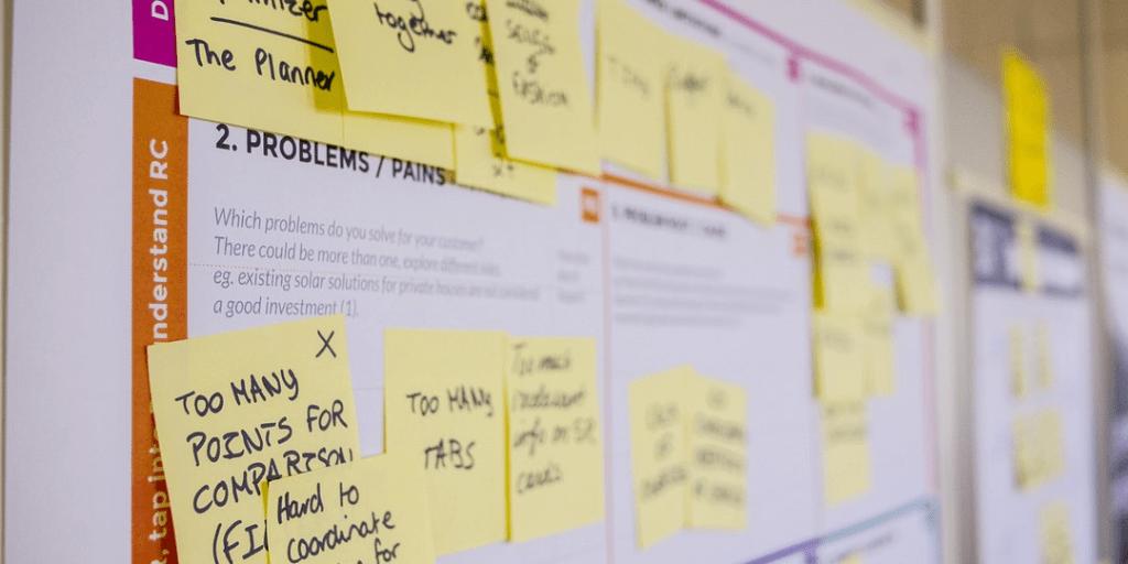 5 Meeting Agenda Templates Notejoy