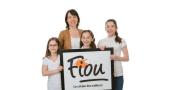 De l'art d'initier ses enfants à l'entrepreneuriat et du magasinage de tablier de cuisine en ligne