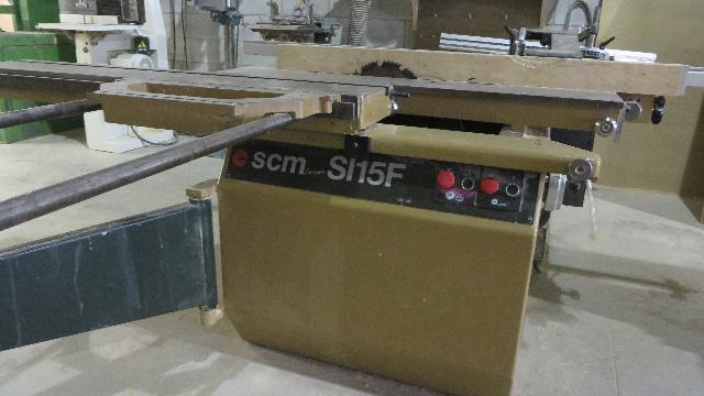 CONCORD ONTARIO: COMMERCIAL WOODWORKING EQUIPMENT ONLINE AUCTION