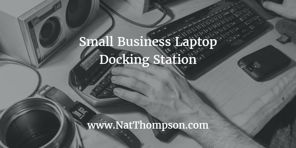 Docking Station Recommendations