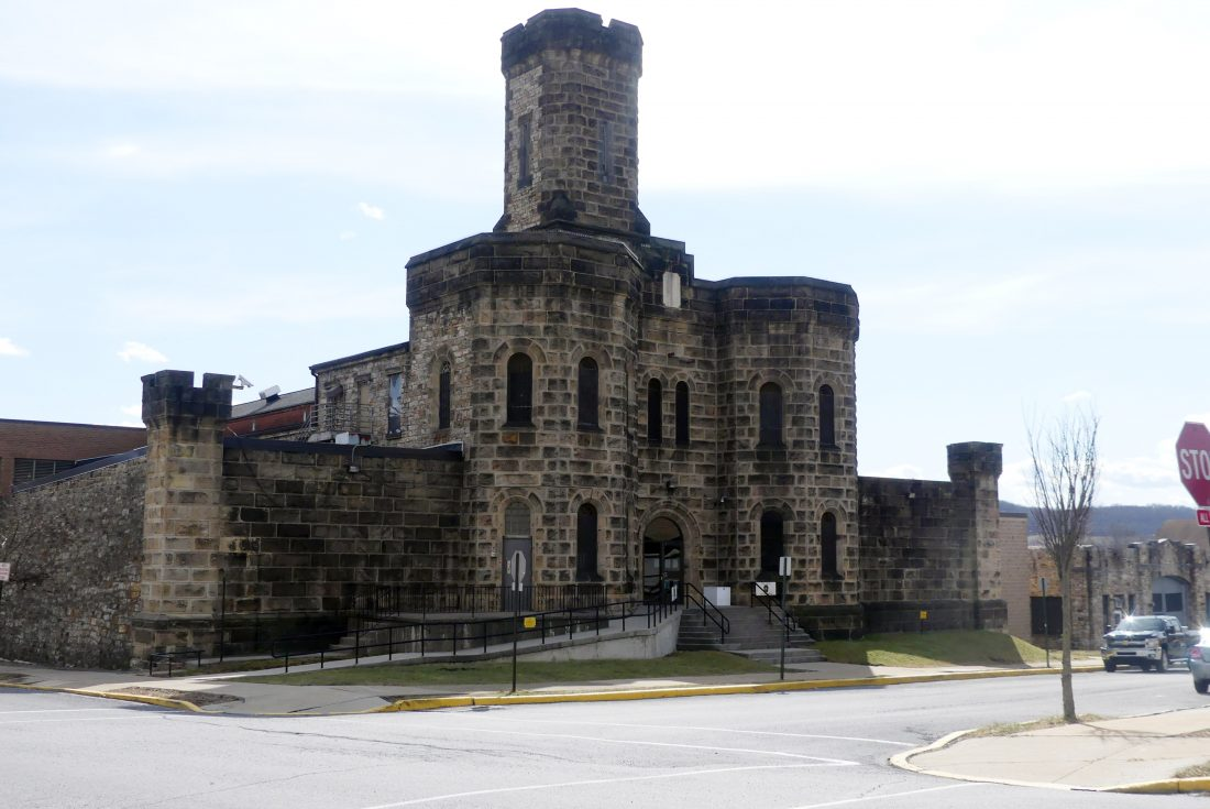 Locked Up Blair County Beginning Discussions On Future Of Prison
