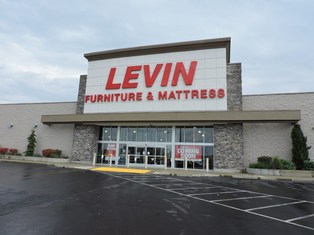 Levin Furniture Plans Opening News Sports Jobs The