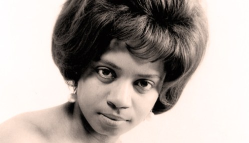 Fontella Bass - one of the most distinctive voices in Soul.