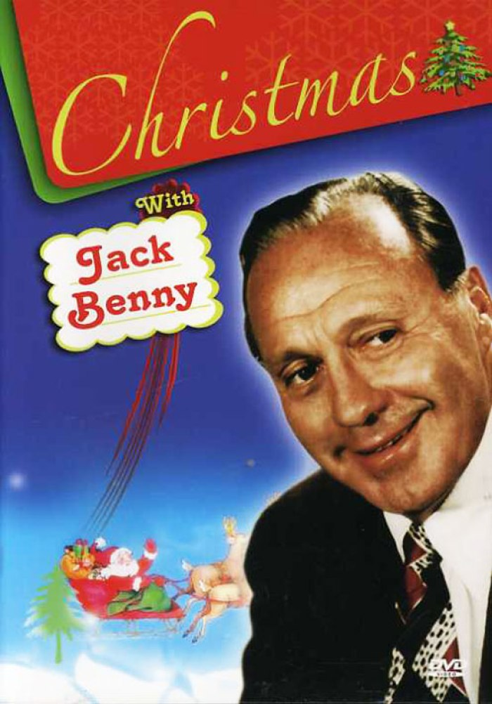 Jack Benny - What humor in America used to sound like around the holidays.