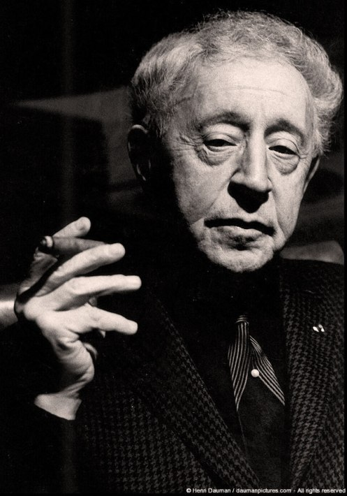 The legendary Artur Rubinstein in a historic concert this week.