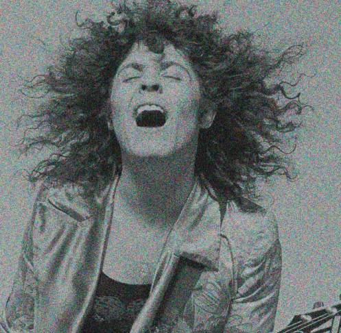 Marc Bolan - Glam a few steps further.