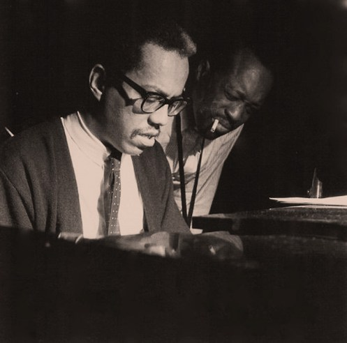 One of the great hard bop pianists.