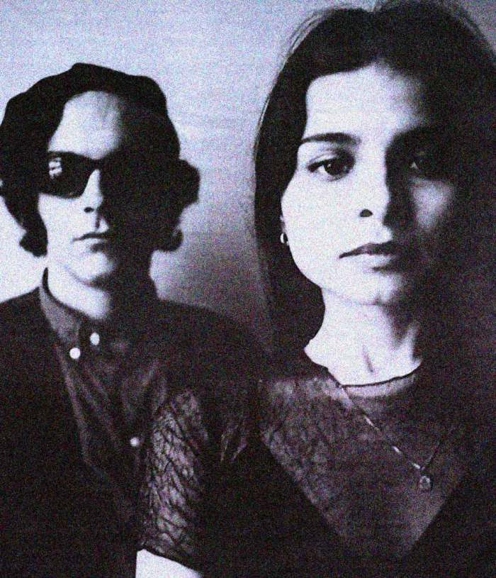 Mazzy Star - other-worldly of the intoxicating kind.