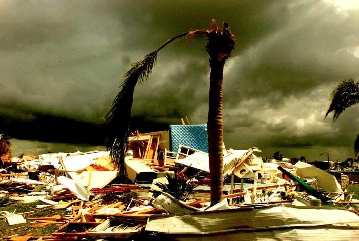 Welcome to Hurricane season.