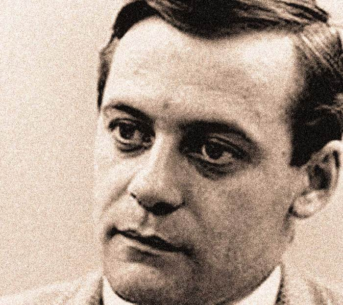 Pierre Mercure - gift and multi-faceted composer, tragically cut short in his prime.