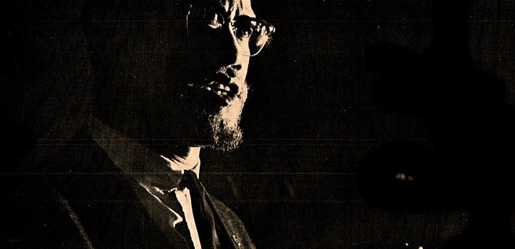 Malcolm X on Race