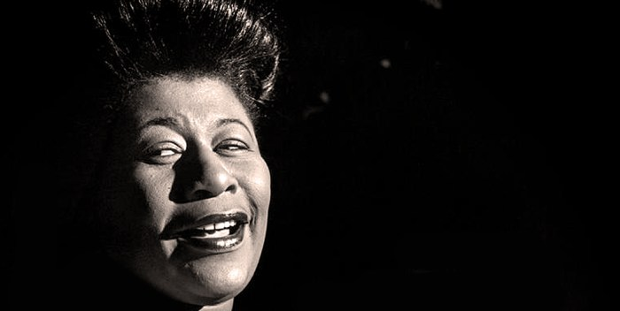 Ella Fitzgerald - First Lady of Song.