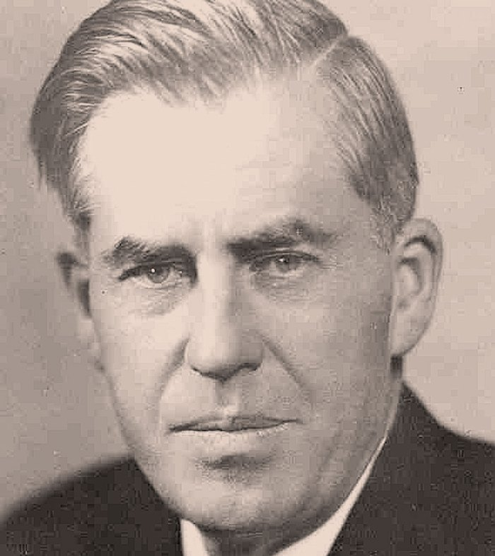 Henry Wallace -  had some radical ideas and some vocal detractors.