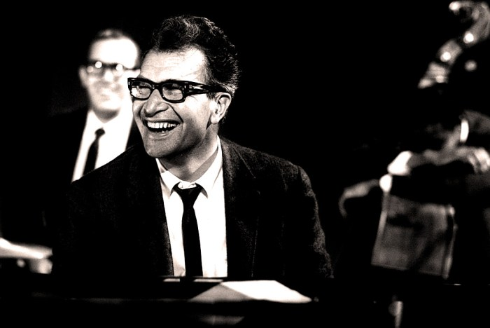 Dave Brubeck - essence of Cool.