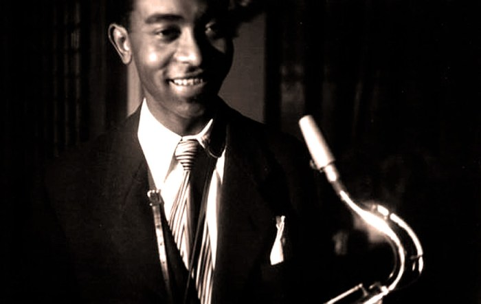 Don Byas - the air was thick with possibilities.