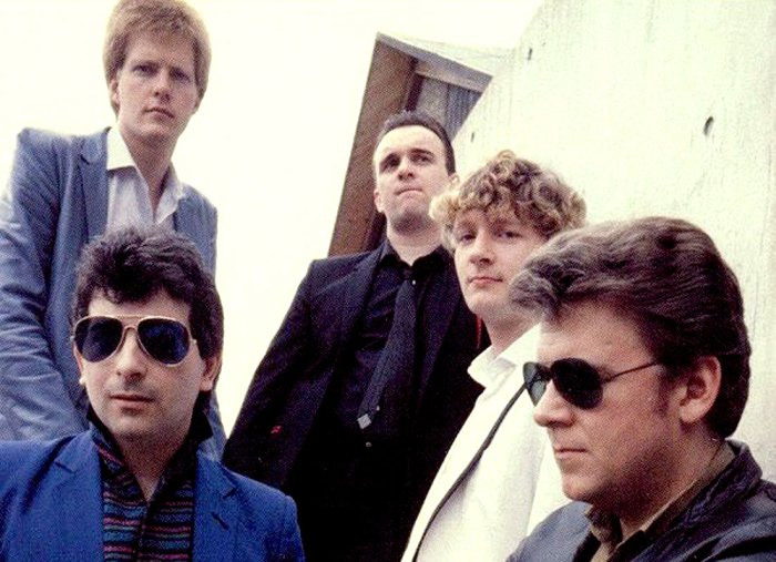 Squeeze - A veritable warehouse of great songs.