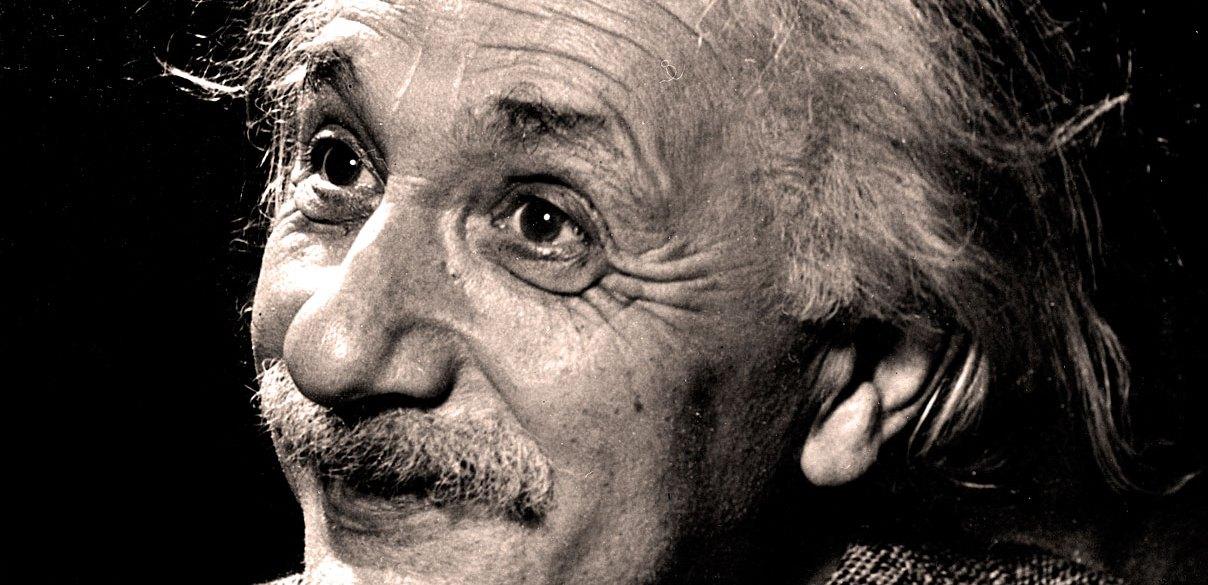 Albert Einstein - March 14, 1879