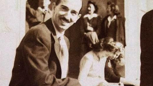 René Amengual