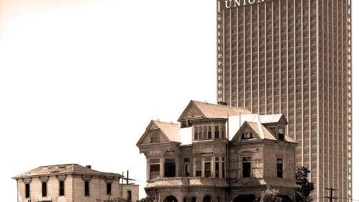 Urban Renewal in 1968