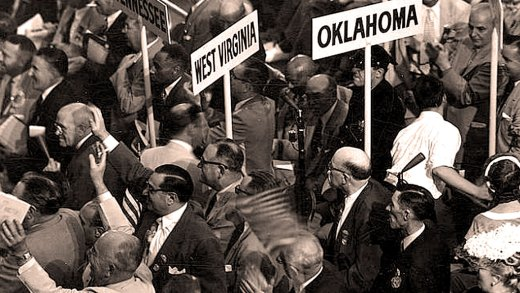 1952 GOP Convention