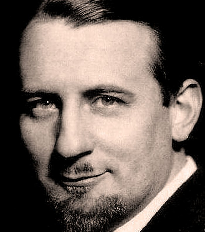 Peter Warlock - Philip Heseltine