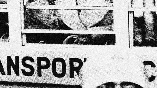 Boston Busing 1975