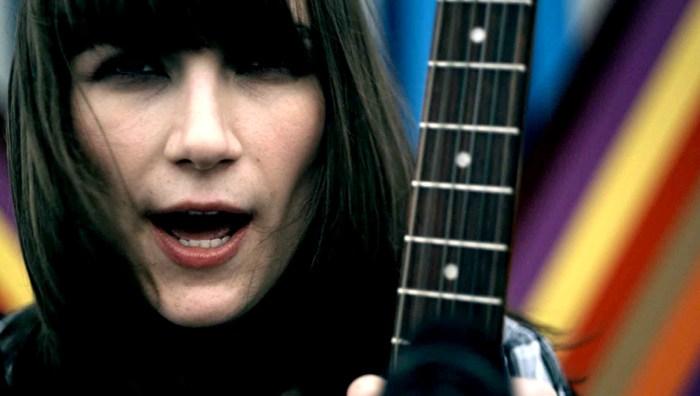 Katie Harkin of Sky Larkin