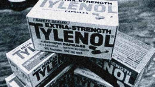Tylenol Scare of 1982
