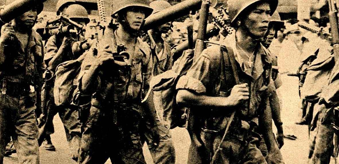 South Vietnamese Army