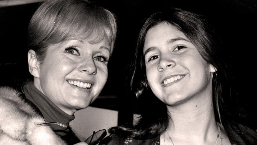 Debbie Reynolds - Carrie Fisher