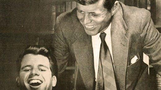 Congressman JFK