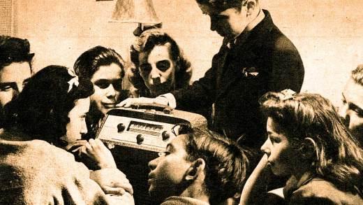 Home Front - December 13, 1941