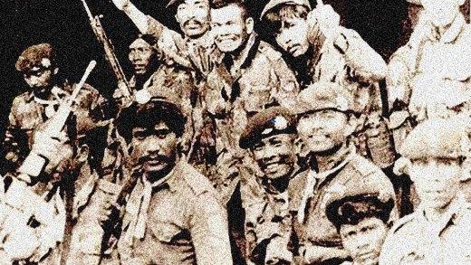 East Timor 1999