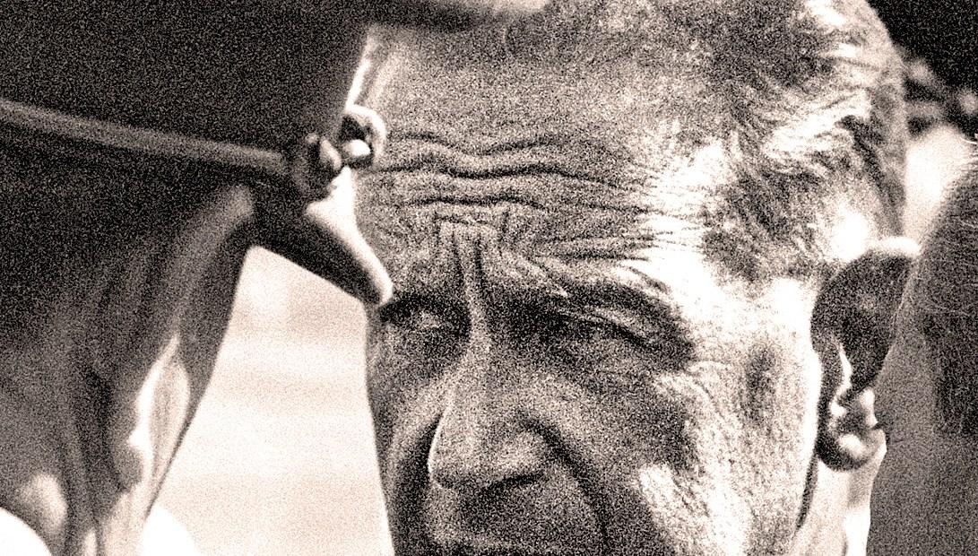 Dag Hammarskjold - nuclear Disarmament talks
