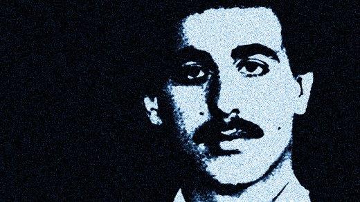 Mohammed Ali Hamedi