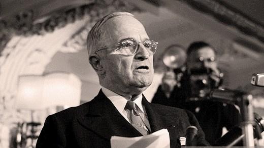 President Truman