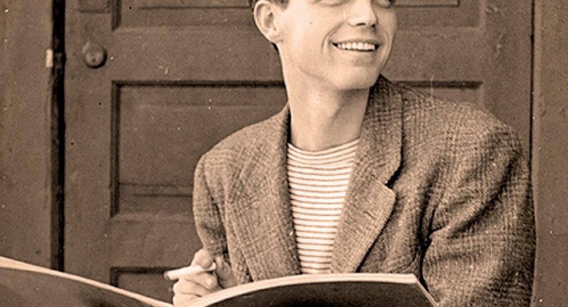 Lou Harrison (1939)