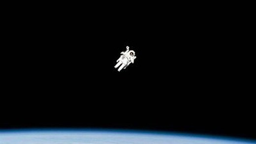 McCandless Spacewalk 1984