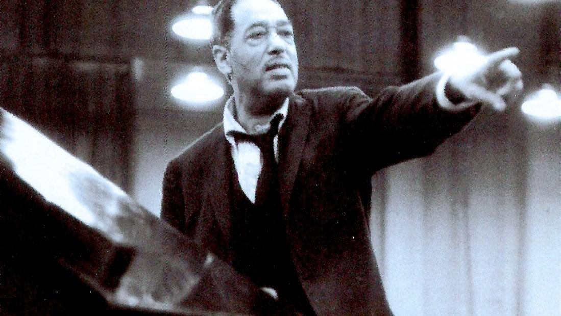 Duke Ellington (April 29, 1899)