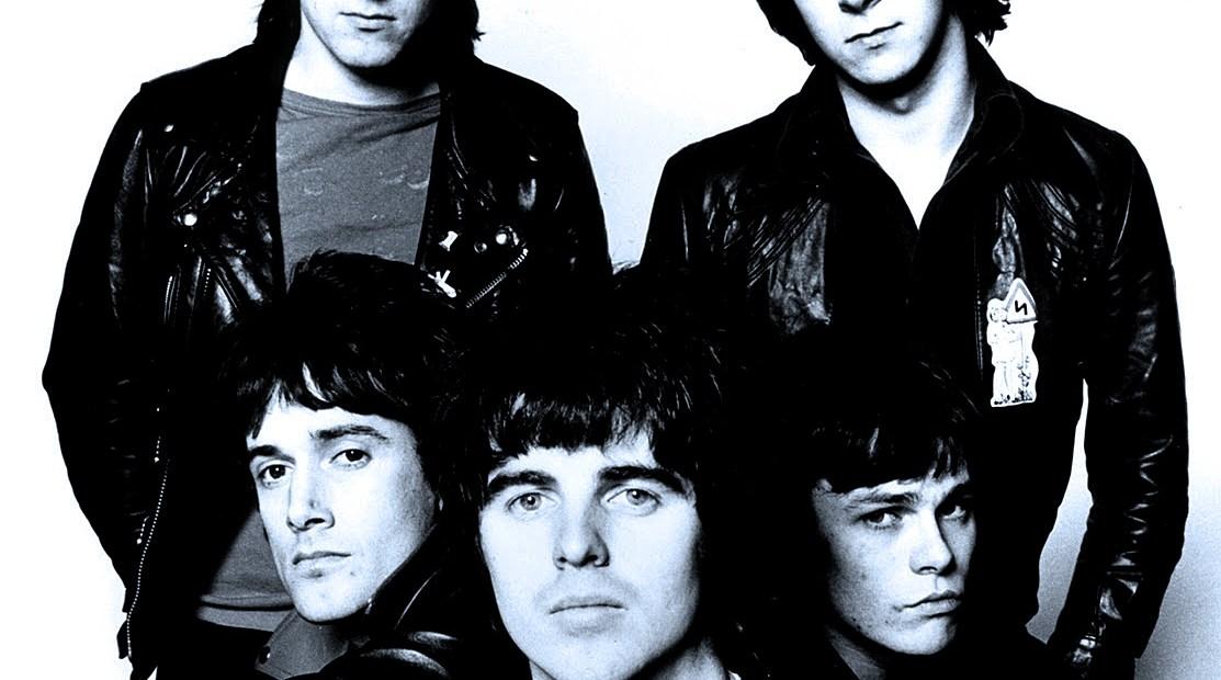 The Boys - 1980