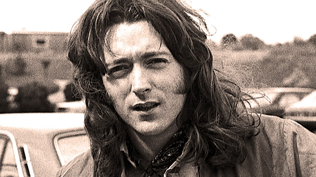 Rory Gallagher - Top Gear 1973