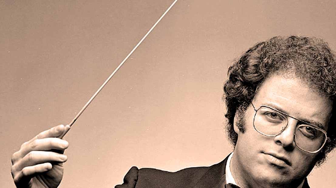 James Levine - and The Philadelphia orchestra - 1980